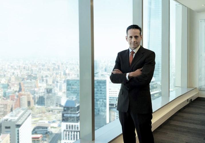"""Keith Carrizo de CBRE sobre la vuelta al trabajo presencial: """"El desafío principal es generar la confianza en el trabajador"""""""