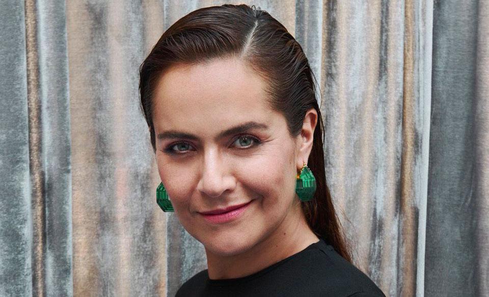 """Michelle Martínez nos da detalles de la oferta """"On demand"""" de stand up chileno"""