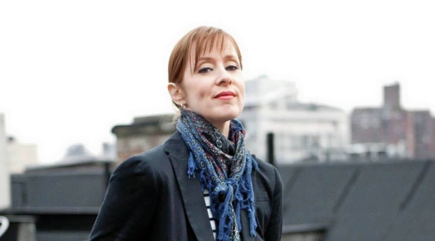 "Suzanne Vega y su versión de ""Walk on the wild side"" de Lou Reed"