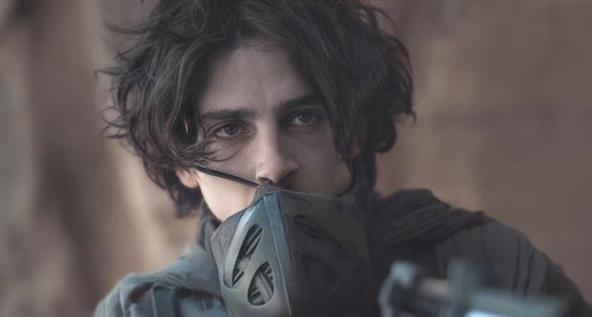 """Lo prometido es deuda: con ustedes el primer trailer oficial de """"Dune"""""""