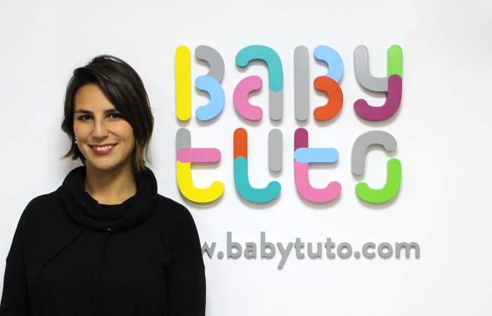 """Daniela Lorca de Babytuto nos contó cómo la digitalización en pandemia ayudó a su negocio: """"Hemos triplicado las ventas"""""""