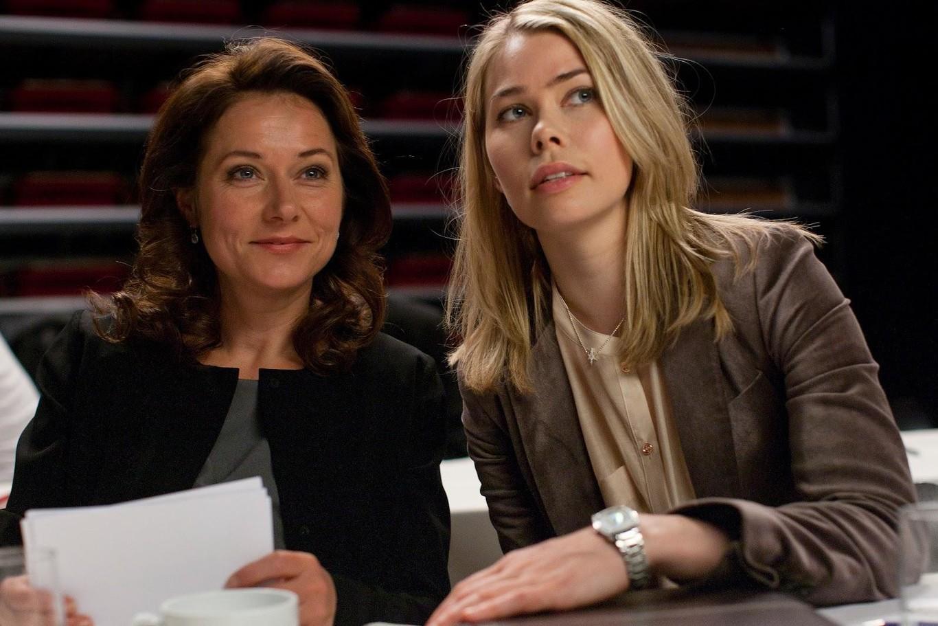 Netflix estrena en septiembre Borgen, la mejor serie política europea