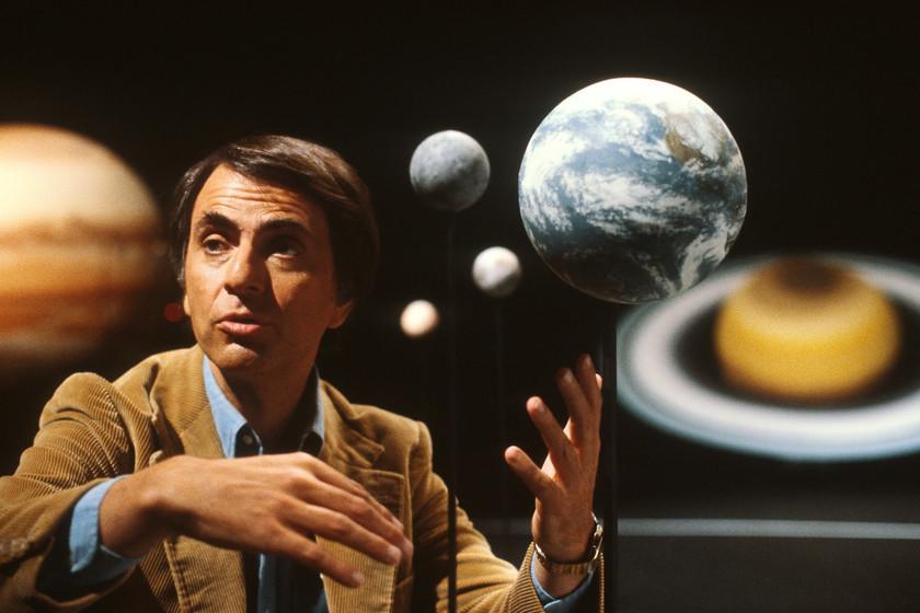 """En el """"Día Mundial de la Divulgación Científica"""", Robbie Barrera nos recomendó a quiénes seguir para aprender de ciencia"""