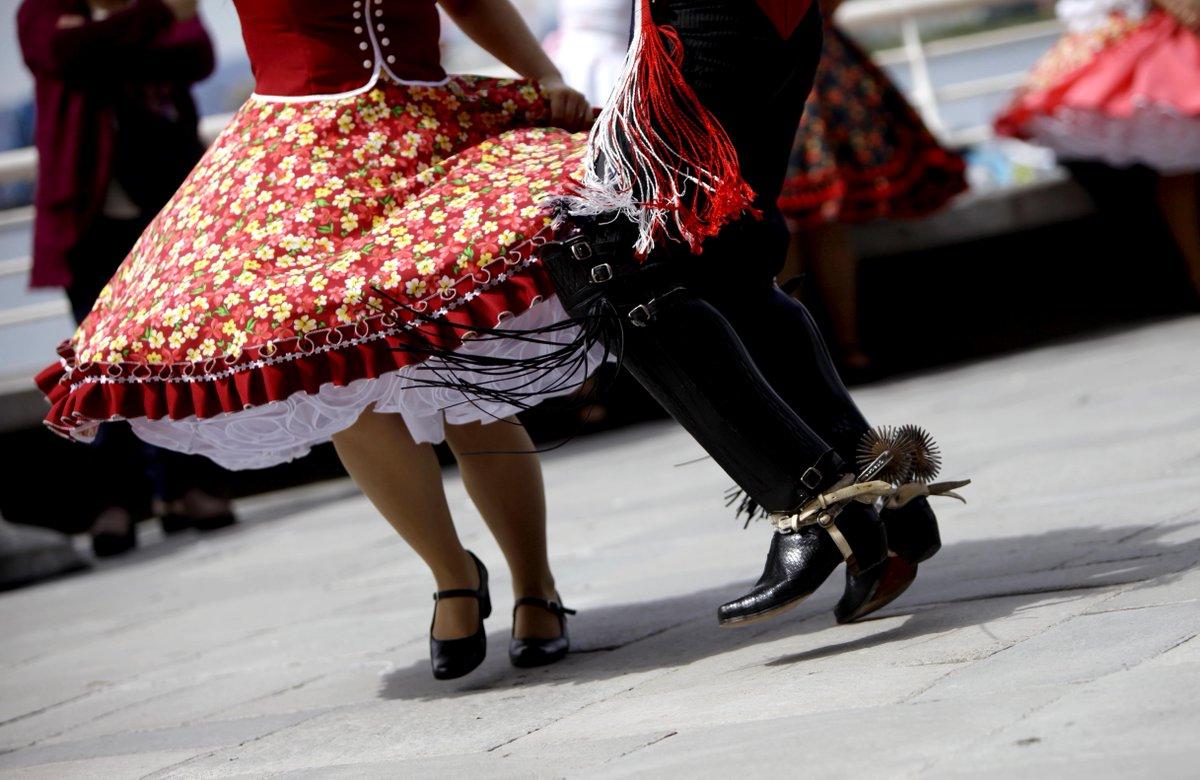 Para zapatear online: Las Fondas Virtuales imperdibles en estas Fiestas Patrias