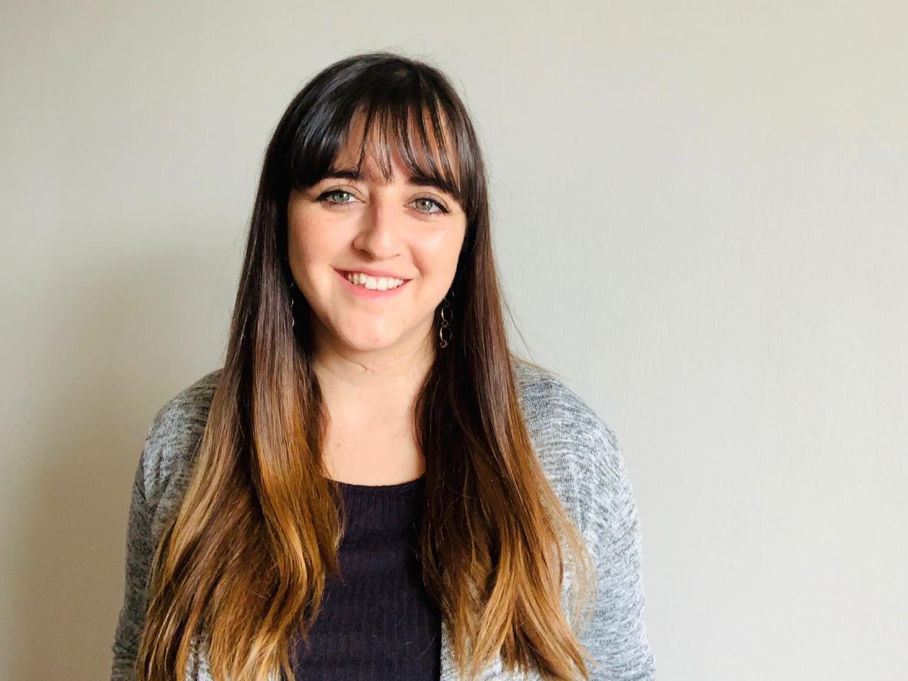 Camila Mardones de PortalPyme nos habló de emprendimientos que combaten el aumento de contagios de Covid-19