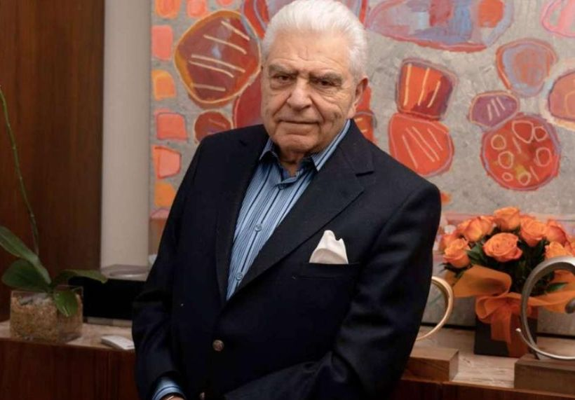 """Mario Kreutzberger nos habló de la campaña """"Vamos Chilenos"""": """"Las personas mayores merecen sentirse útiles"""""""