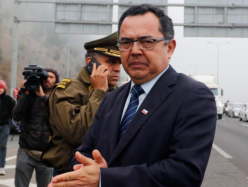"""Martínez advierte a turistas que quieran romper las barreras sanitarias: """"Ni lo intenten, porque lo van a pasar muy mal"""""""