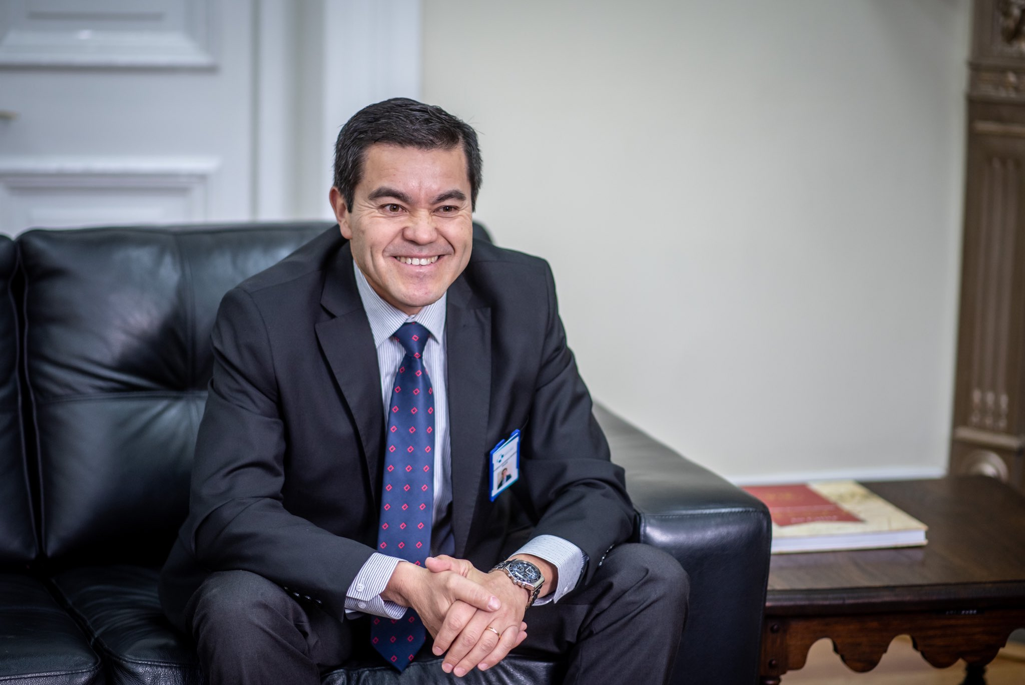 """Director del Hospital de Magallanes y mutación Covid en la zona: """"Los resultados aún están en proceso de evaluación"""""""