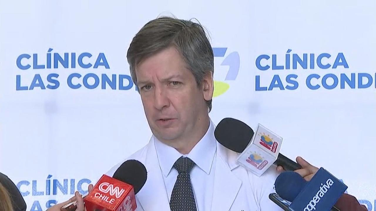 """Dr. Regueira hace llamado al criterio personal  para el 18: """"El plan Fondéate en tu casa se sale de libreto"""""""