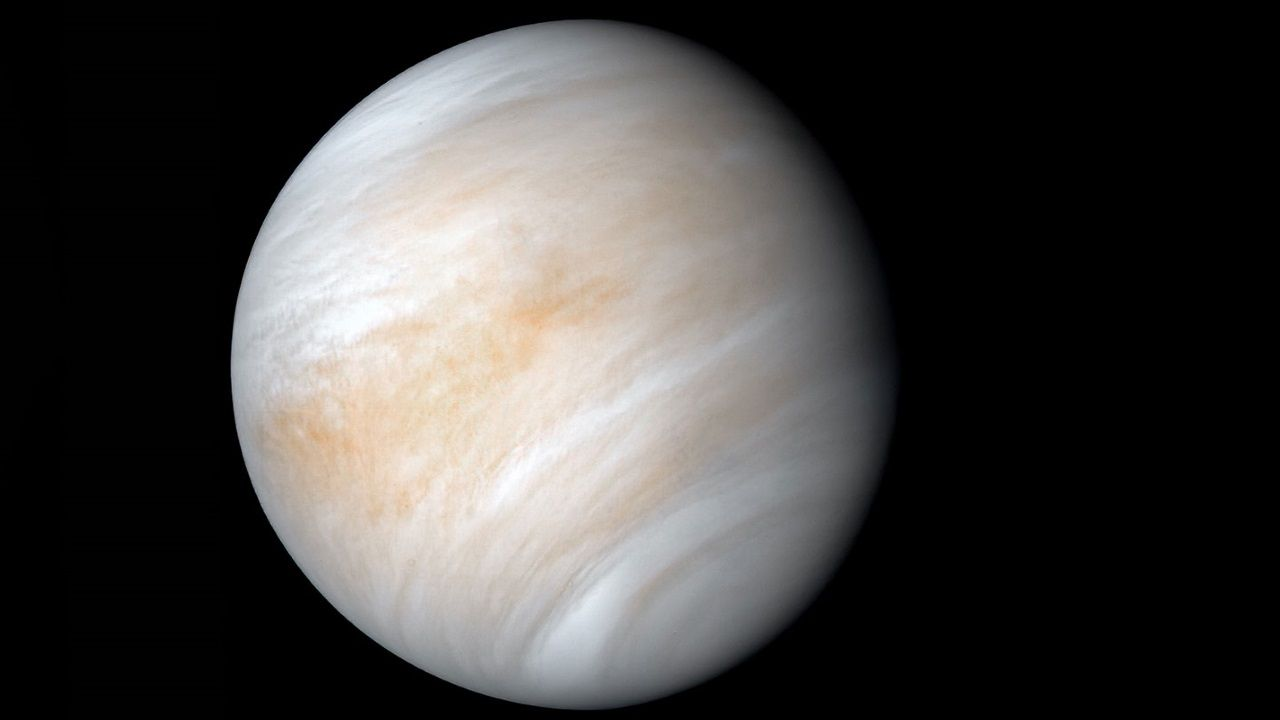 ¿No estamos solos? Robbie Barrera nos contó del descubrimiento de un posible indicio de vida en Venus