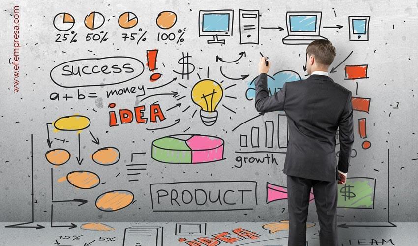 ¿Están conectados con la realidad los emprendedores chilenos? Sobre eso conversamos con Manuel Fernández