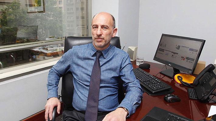 George Lever confirma cifras positivas del Cyberday 2020