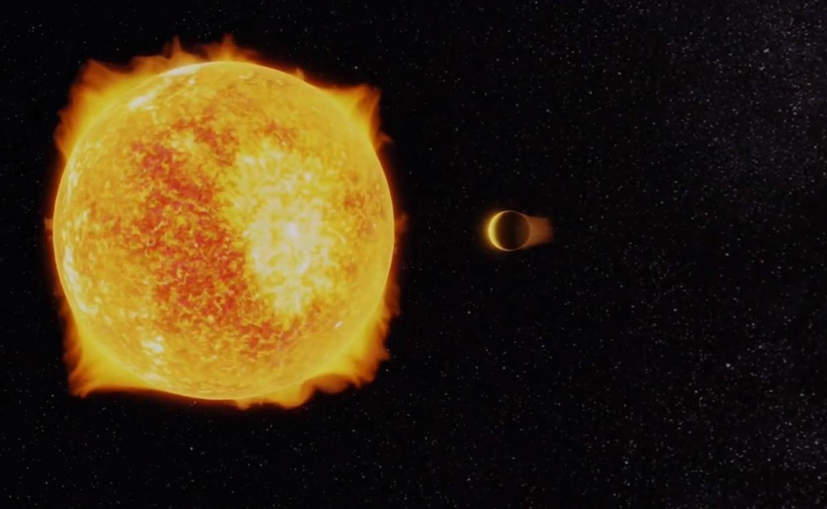 Robbie Barrera nos habló del último descubrimiento chileno: Un planeta ultra caliente cuyo año dura 19 horas