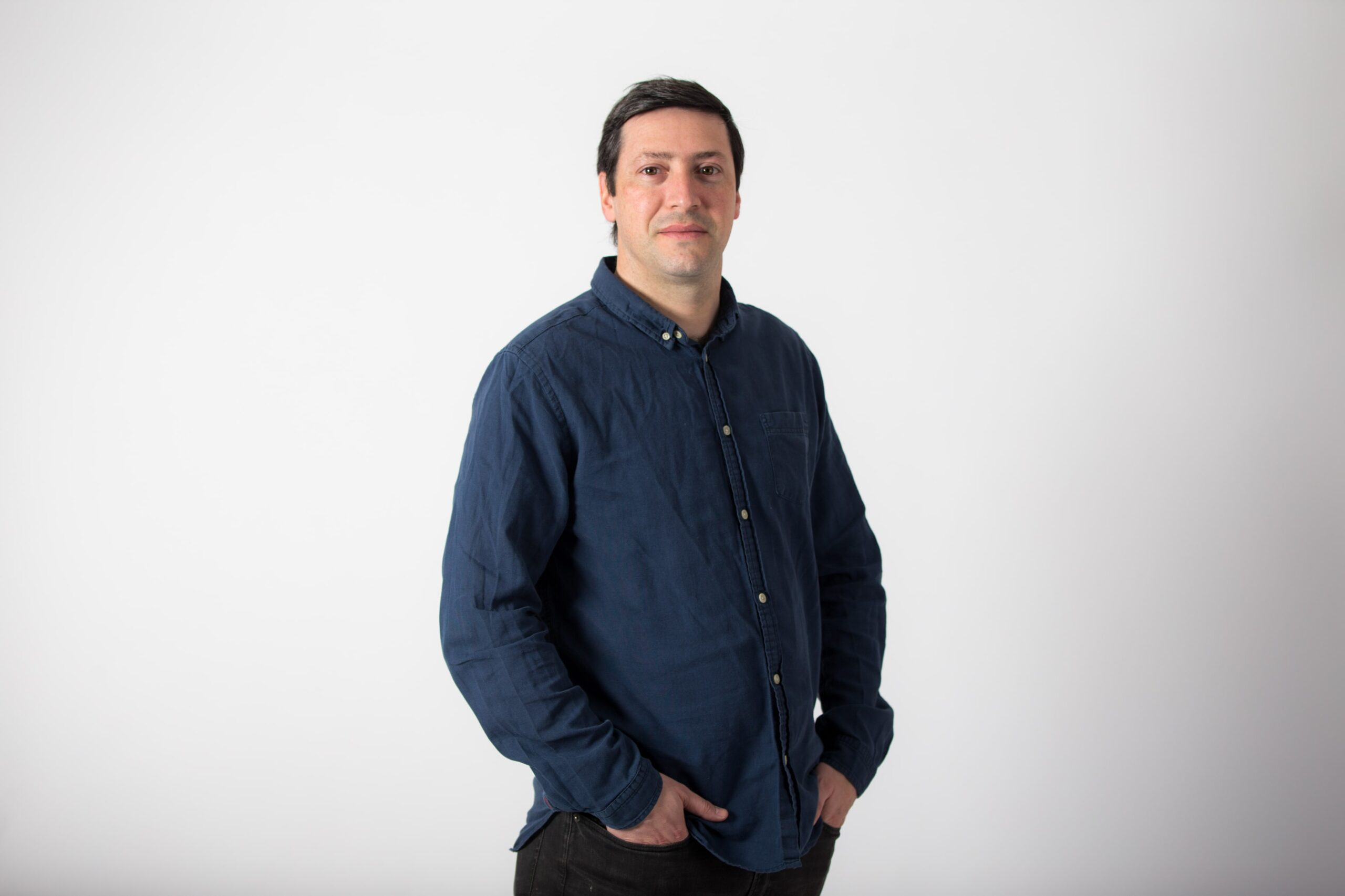 """Gabriel Gaete nos habló de AirnCar, la nueva forma de arrendar autos desde la casa y """"sin papeleo"""""""