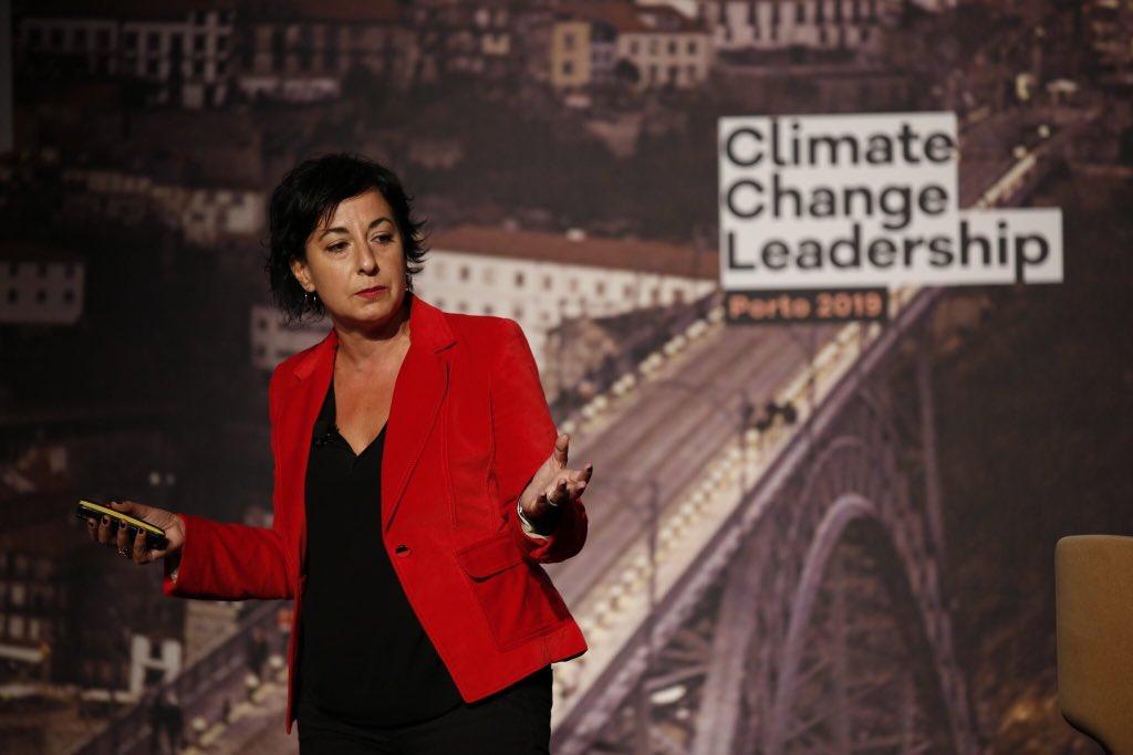 Manuel Fernández nos habló de las Mujeres Líderes de la ciencia en Chile