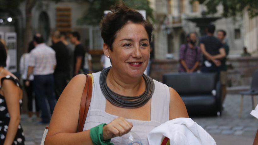 """Beatriz Sánchez por 2/3 en la Convención Constituyente: """"no estoy de acuerdo que corra para todo"""""""