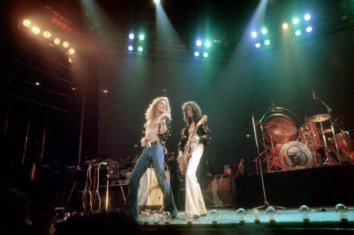 Led Zeppelin finalmente gana el juicio de plagio en su contra