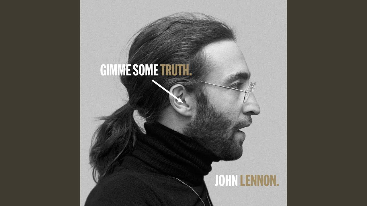 Nueva recopilación celebra los 80 años de John Lennon