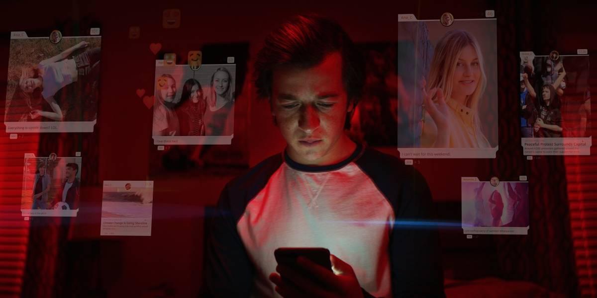 """Facebook le responde al documental """"El dilema de las Redes Sociales"""""""