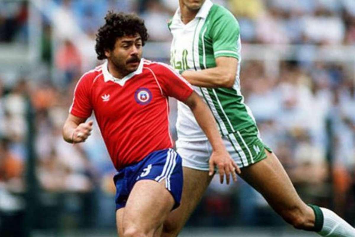 """Carlos Caszely: """"En la cancha Pelé fue más que Diego. Pero fuera Maradona fue más que Pelé"""""""