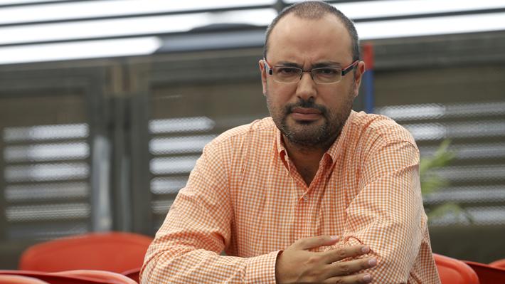 """Mauricio Morales advierte: """"no hay que hacerse muchas ilusiones de lo que pueda pasar en las relaciones entre el Ejecutivo y el Congreso"""""""