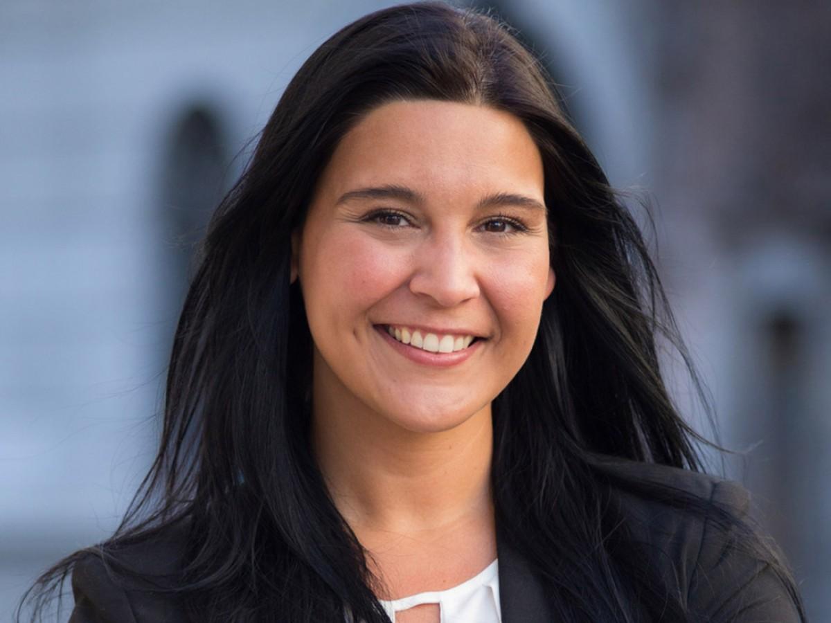 Rocío Fonseca, gerenta de innovación de Corfo, nos contó cómo postular a los programas que apoyan a los emprendores