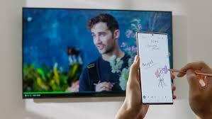 Cómo ver la pantalla de tu Smartphone en un televisor