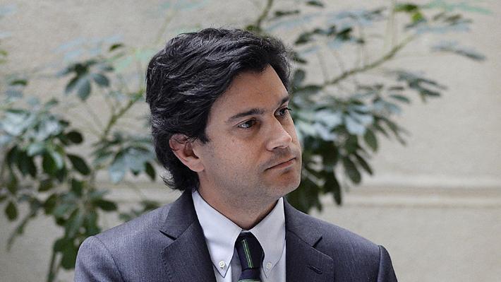 """Torrealba critica a diputados por usar frases """"cliché"""" en 10%: """"Están en su derecho, pero decir que en este debate el Gobierno no estuvo presente no es verdad"""""""