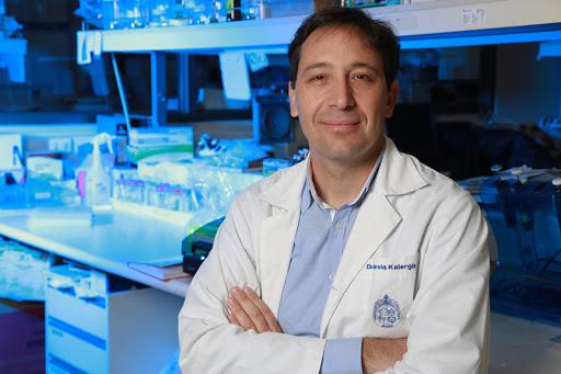 """Dr. Kalergis: """"Mientras no haya un 80% de personas inoculadas hay que seguir reforzando a las medidas de autocuidado"""""""