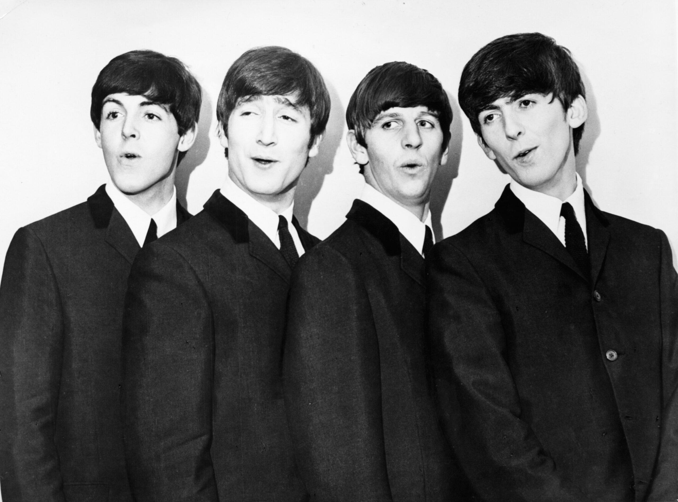 Crean nueva música de The Beatles con Inteligencia Artificial