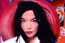 Björk mostrará su extensa colección de música en un programa de radio online