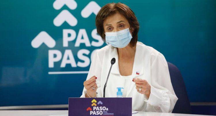 """Paula Daza por cepa inglesa de Covid 19: """"Vamos a seguir trabajando en la secuenciación de este virus que puede seguir mutando"""""""