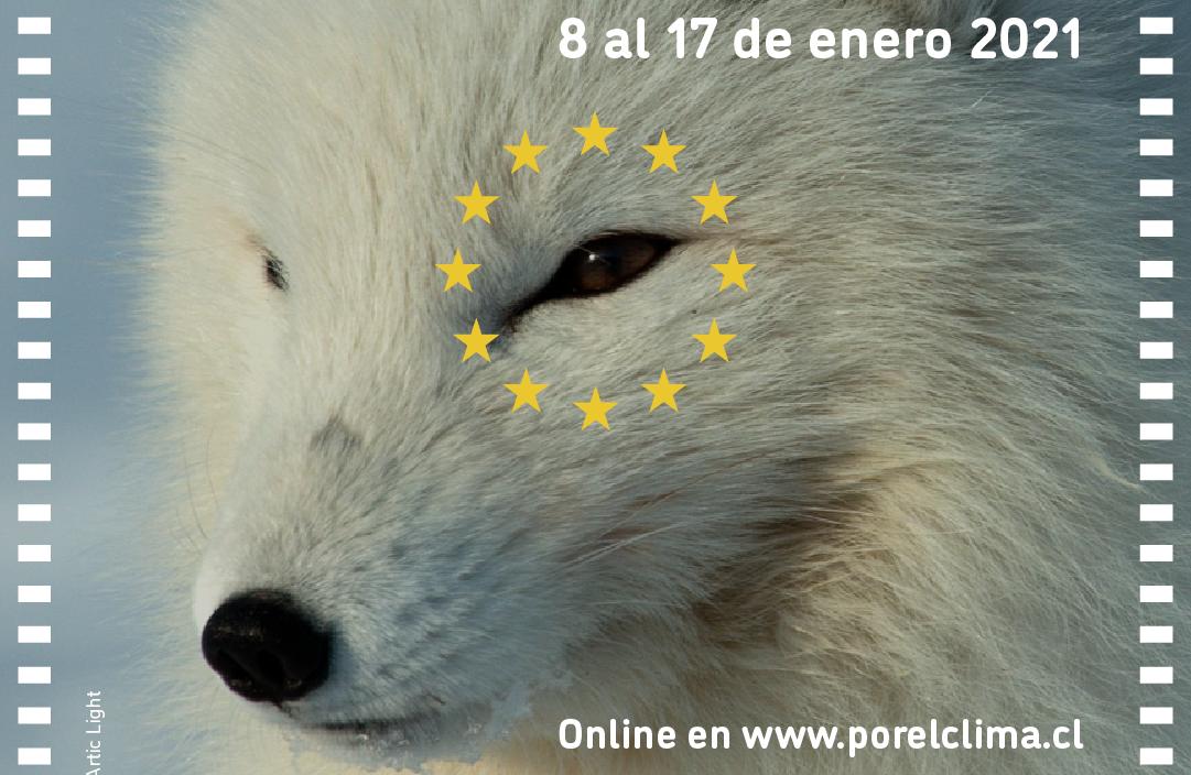 """Martín del Río da detalles del Festival de cine """"Eurocinema por el Clima"""""""