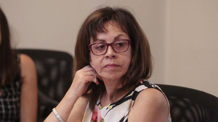 """Leonor Varas por PTU: """"La prueba de este año es muchísimo más justa"""""""