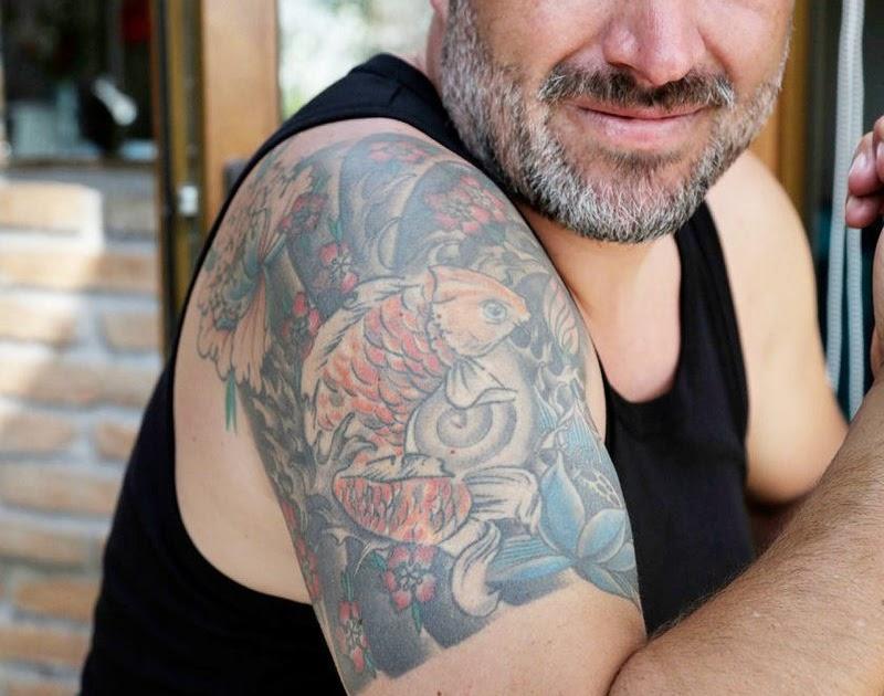 ¿Cuándo comenzó la moda?: El periodista Javier Muñoz nos contó la historia del tatuaje en Chile