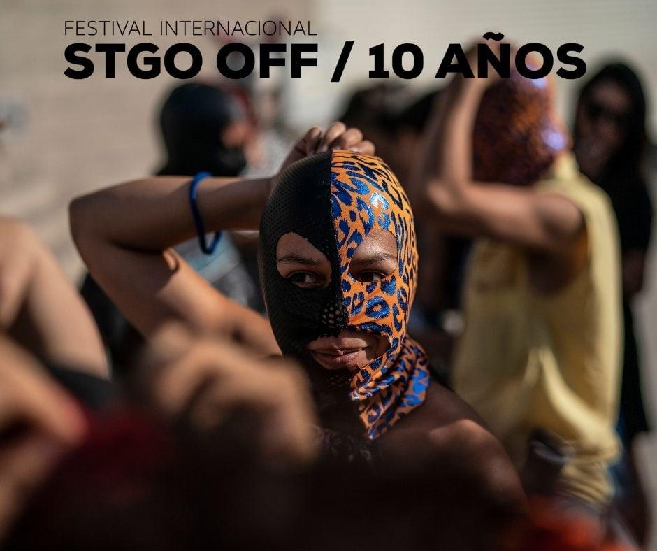 Carla Valles da detalles de la cartera del Festival Santiago Off 2021