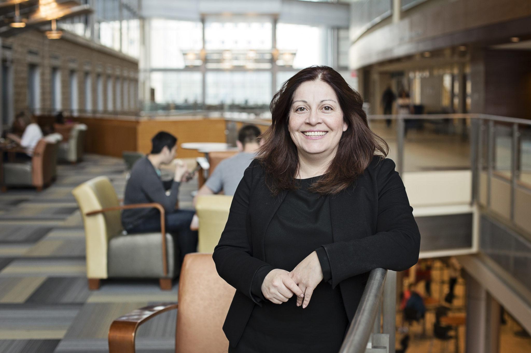 La doctora experta Ximena Ramos nos explicó por qué la obesidad es una enfermedad crónica