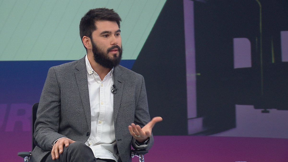 """""""Habitar la incertidumbre"""": Nicolás Fernández da detalles de la décima versión de Congreso Futuro"""