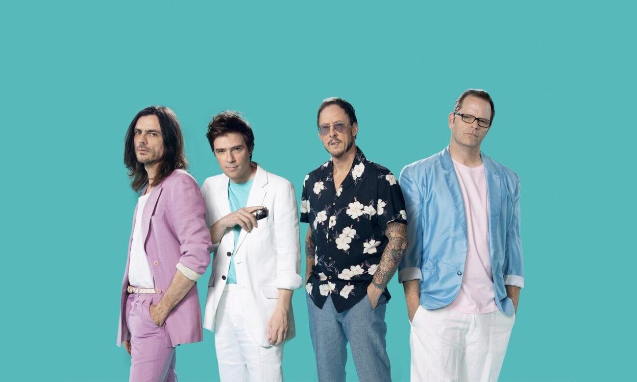 Ok Human: Weezer anunció un nuevo disco para fines de enero