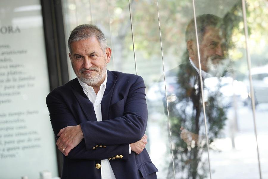 """Alejandro Alarcón por proyecciones de crecimiento del 5,8%: """"Es positivo, pero este año no se recuperaran los niveles perdidos hace temporadas"""""""
