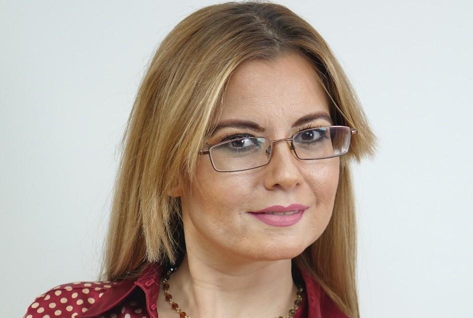 """Cristina Bastidas, candidata a constituyente chilena venezolana: """"Me gustaría visibilizar el tema de la migración, de forma ordenada y regular"""""""