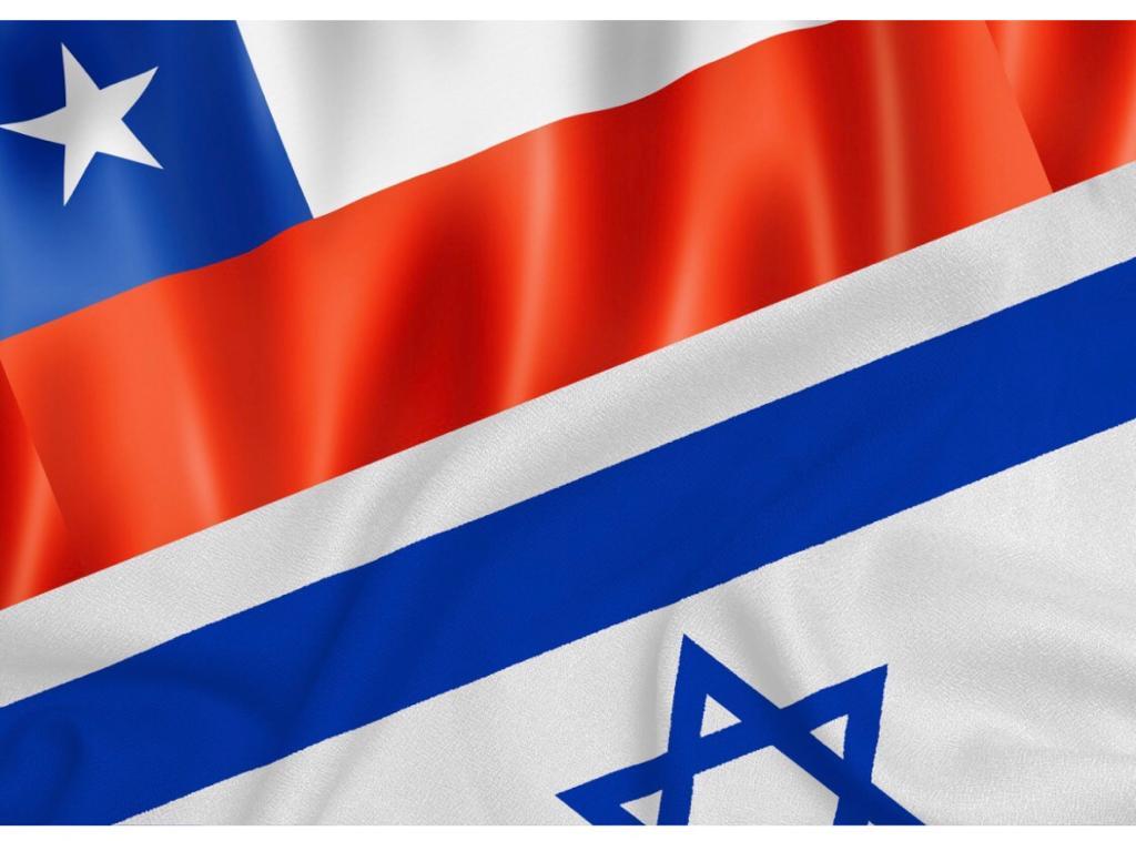 Capítulo 8: Voces y experiencias que unen a chilenos e israelíes