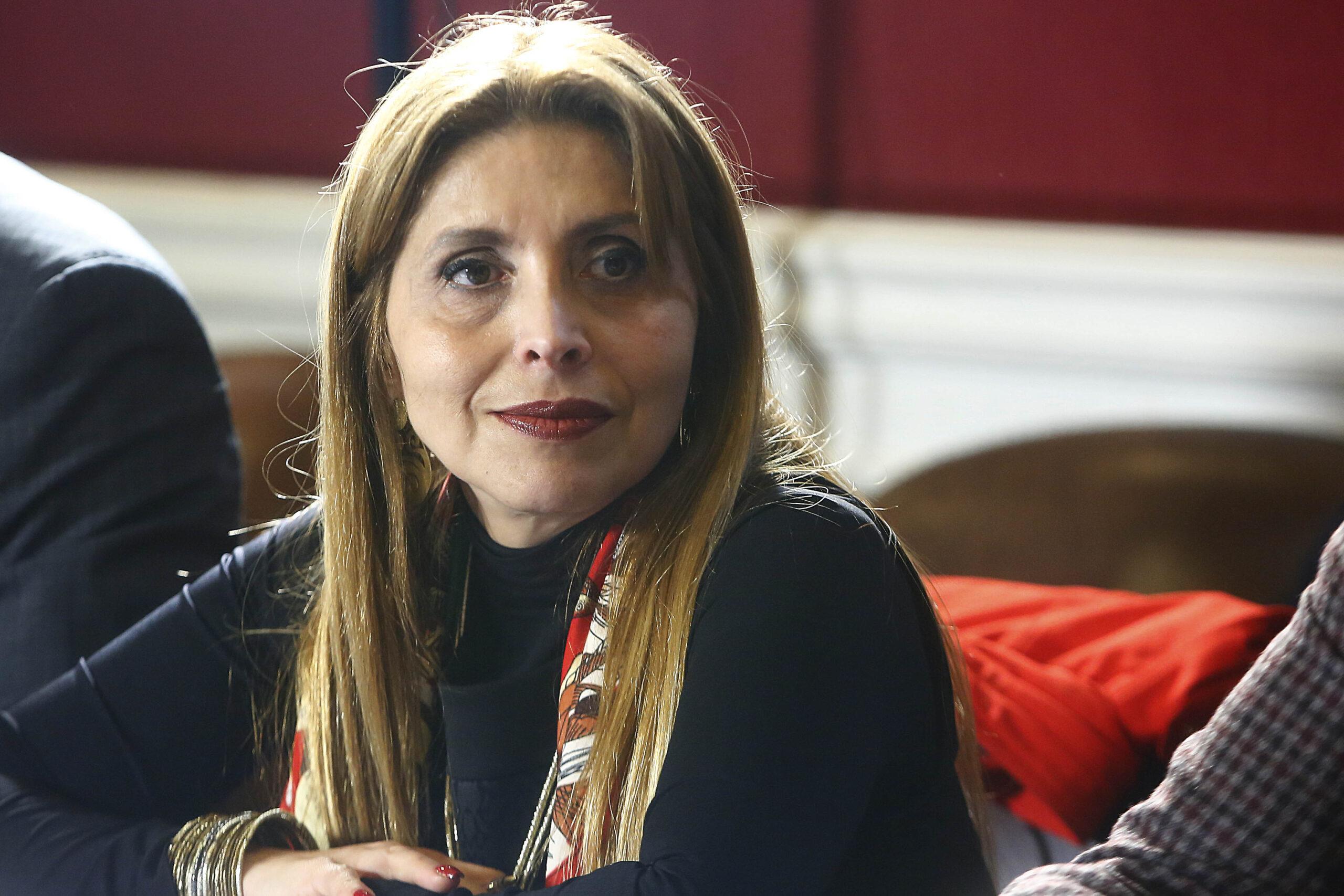 """Subsecretaria de telecomunicaciones Pamela Gidi analiza en Universo los resultados de la """"Radiografía Digital 2020"""""""