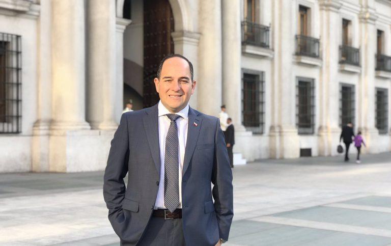 """Intendente de Los Ríos: """"Queremos esclarecer los hechos tanto de la muerte del joven malabarista como del ataque incendiario"""""""