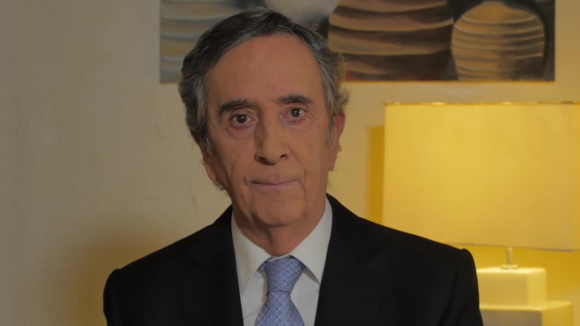 Miércoles constituyente: El periodista Bernardo de la Maza nos contó por qué quiere estar en la convención