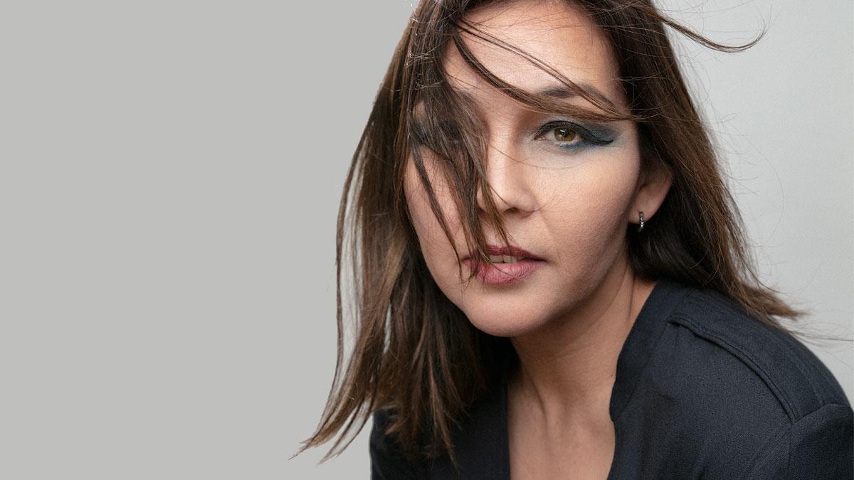 """Denisse Malebrán: """"Cuando partí era bastante exótico que una mujer hiciera pop rock"""""""