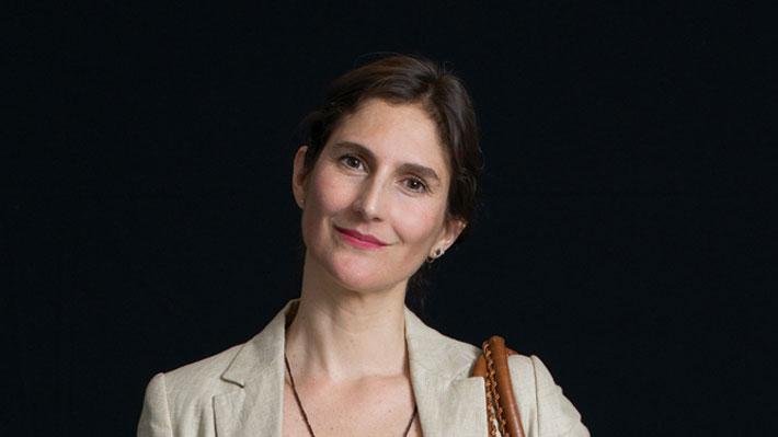 """Francisca Imboden y la situación de las artes en pandemia: """"Sin cultura esta es una ordinariez de país"""""""