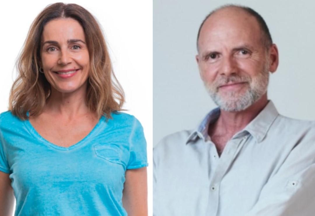 Escucha el panel constituyente con Bárbara Rebolledo y Bastián Bodenhöfer