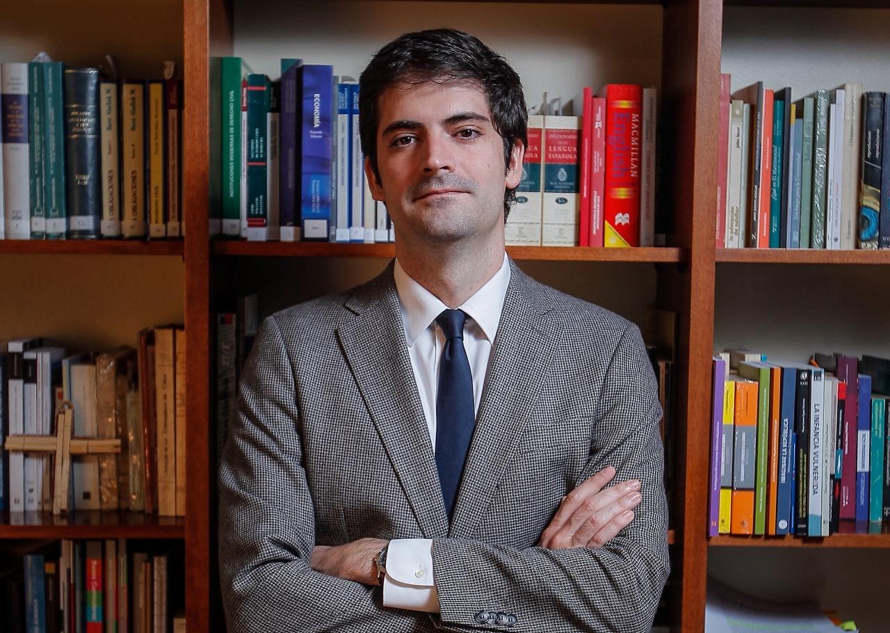 """Secretario de la Agencia de Calidad de la Educación: """"los estudiantes de media más vulnerables, son los más afectados"""" por la pandemia"""