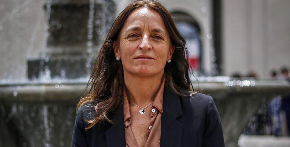 Directora implementadora de Mejor Niñez destaca que Carabineros ya no pueden ingresar a centros del Sename